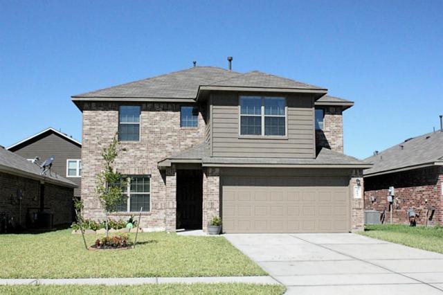 2007 Harmon Park Court, Spring, TX 77373 (MLS #91087478) :: Red Door Realty & Associates