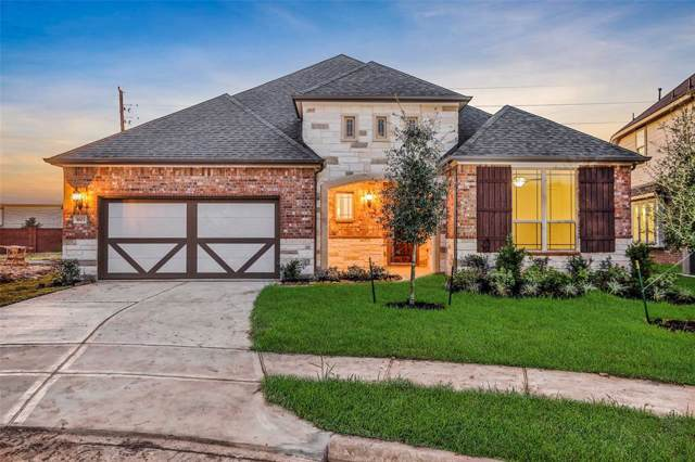 9603 Battleford Drive, Tomball, TX 77375 (MLS #91092161) :: Giorgi Real Estate Group