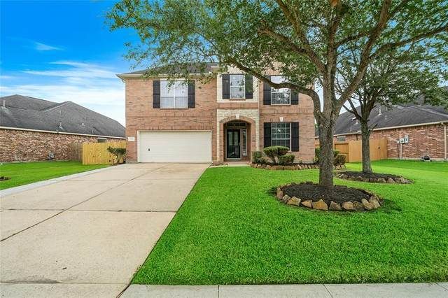 1919 Lazy Hollow Lane, Pearland, TX 77581 (MLS #9110884) :: The Property Guys
