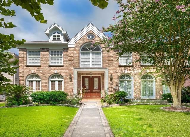 5630 Auden Street, Houston, TX 77005 (MLS #91152489) :: The Property Guys