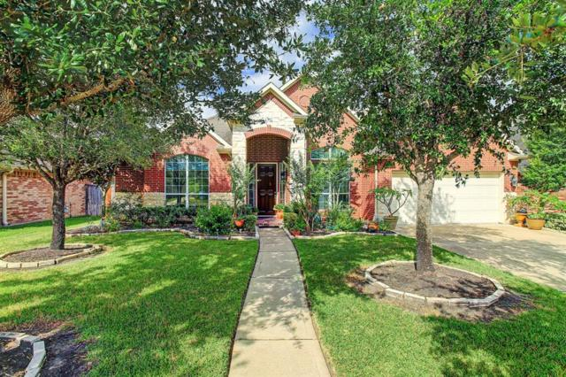 1511 Lake Grayson Drive, Katy, TX 77494 (MLS #91186841) :: Fine Living Group