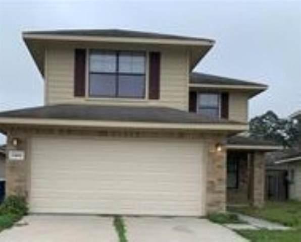 24106 Alivia Court, Spring, TX 77373 (MLS #91213599) :: Ellison Real Estate Team