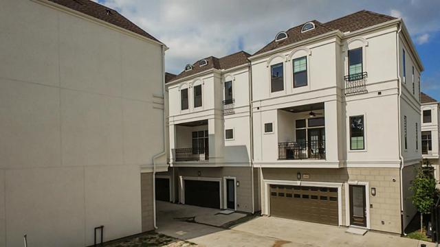 2307B Richton, Houston, TX 77098 (MLS #91250240) :: Carrington Real Estate Services