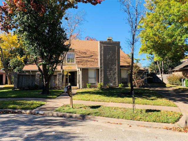2230 Hickory Lawn Drive, Houston, TX 77077 (MLS #91262780) :: The Home Branch