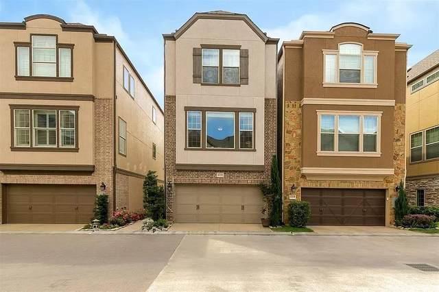 6715 Highclere Manor Lane, Houston, TX 77055 (MLS #9130156) :: The Wendy Sherman Team