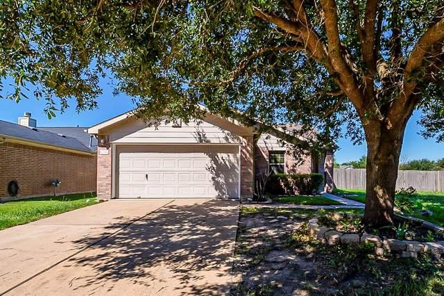 6503 Laughton Lane, Houston, TX 77084 (MLS #91318517) :: Connect Realty