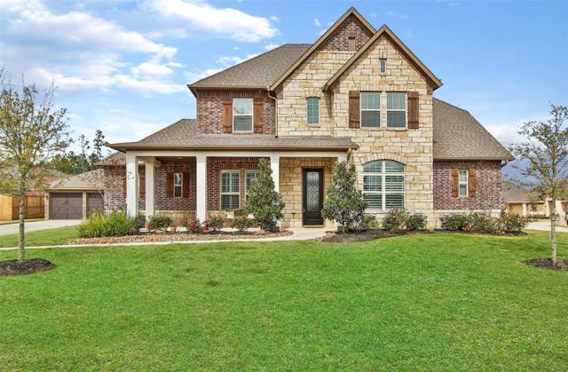 12602 Whitney Court, Magnolia, TX 77354 (MLS #91341215) :: Texas Home Shop Realty