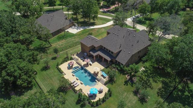 3910 Whispering Woods Lane, Richmond, TX 77406 (MLS #91357737) :: Texas Home Shop Realty