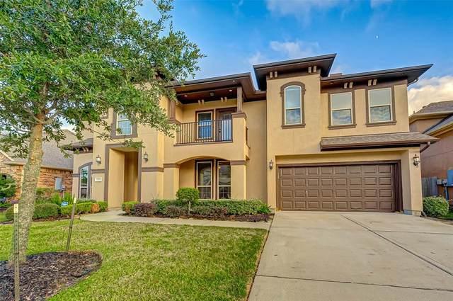4822 Isla Canela Lane, League City, TX 77573 (MLS #91424274) :: Texas Home Shop Realty