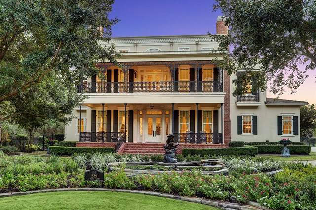 235 S Fazio Court, Spring, TX 77389 (MLS #91508974) :: Ellison Real Estate Team