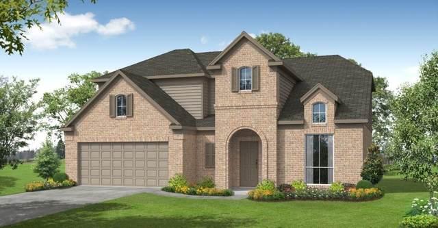 14511 Myers Drive, Houston, TX 77090 (MLS #91515364) :: The Parodi Team at Realty Associates