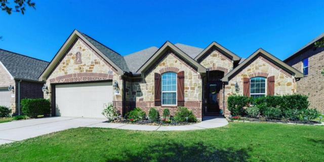 6214 Pinewood Heights Drive, Spring, TX 77389 (MLS #91530880) :: Texas Home Shop Realty