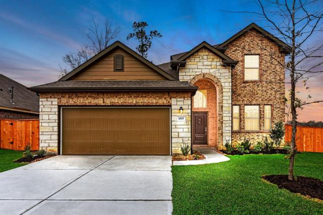 4519 Whitehaven Ridge Way, Porter, TX 77365 (MLS #91582892) :: The Heyl Group at Keller Williams