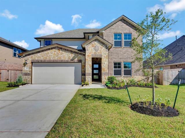 2639 Cutter Court, Manvel, TX 77578 (MLS #91633417) :: Giorgi Real Estate Group
