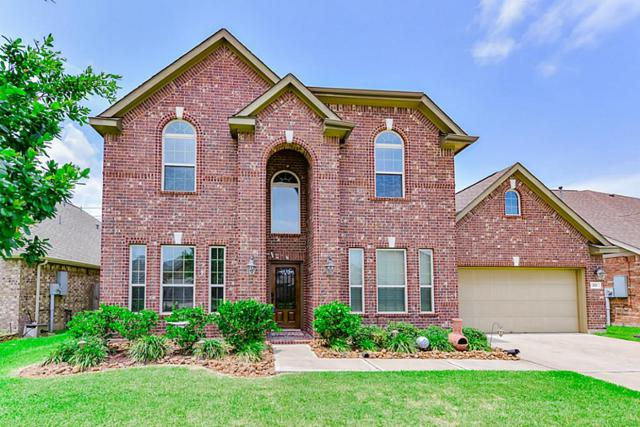 271 W Creek Drive, League City, TX 77573 (MLS #91640475) :: The SOLD by George Team