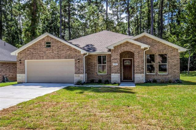 13851 Ventura Road, Conroe, TX 77318 (MLS #91656481) :: Connect Realty