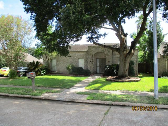 10815 Shawnbrook Drive, Houston, TX 77071 (MLS #91666174) :: Texas Home Shop Realty