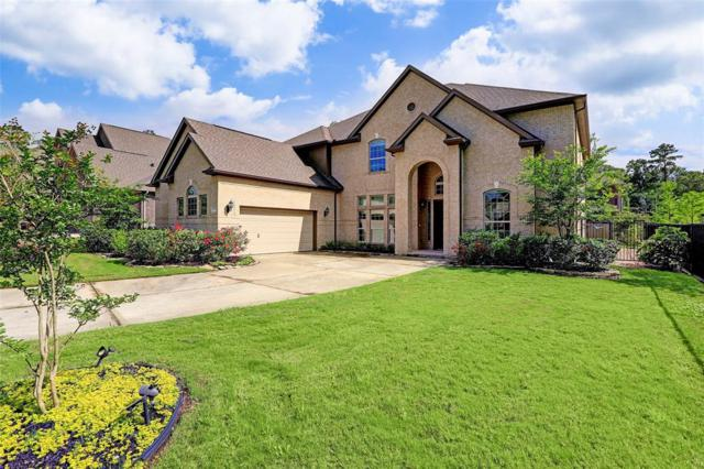 2627 Meadowlark Hills Court, Spring, TX 77389 (MLS #91688566) :: The SOLD by George Team
