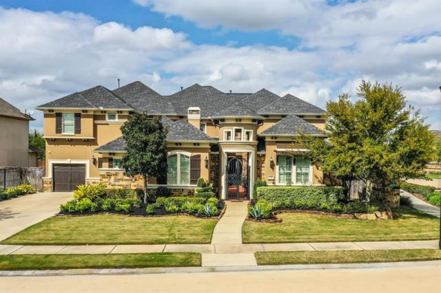 28402 Rolling Ridge Drive, Katy, TX 77494 (MLS #91701859) :: Green Residential