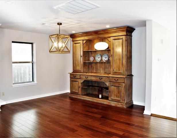 1219 N Fulton Street, Wharton, TX 77488 (MLS #91712011) :: Texas Home Shop Realty
