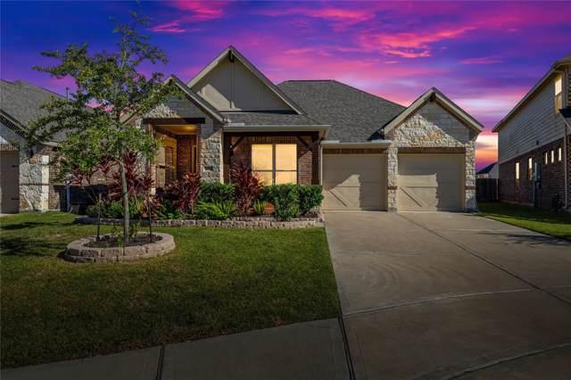 3051 Monticello Pines Lane, League City, TX 77573 (MLS #91734494) :: Texas Home Shop Realty