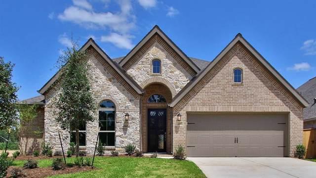 233 Torrey Bloom Loop, Conroe, TX 77304 (MLS #91768620) :: NewHomePrograms.com LLC