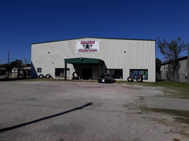 14307 East Freeway, Houston, TX 77015 (MLS #91783996) :: Christy Buck Team