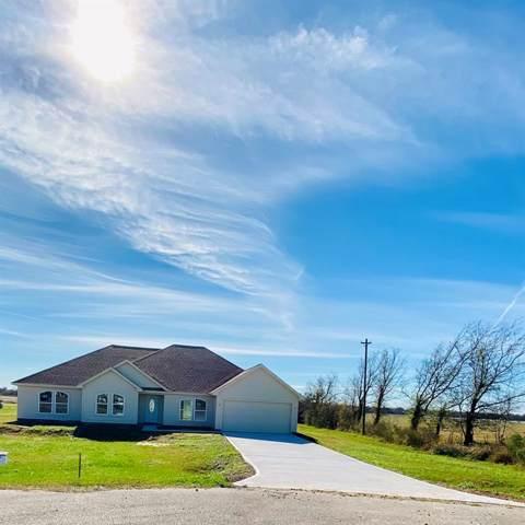639 Johnston Drive, Rosharon, TX 77583 (MLS #91823262) :: Homemax Properties