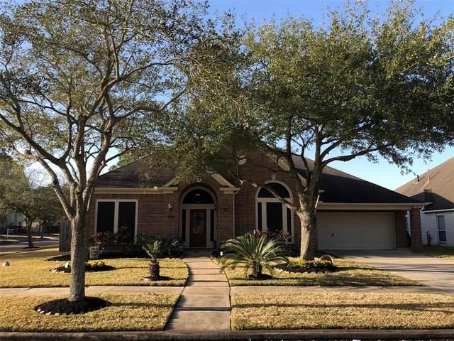 1158 Rustling Wind Lane, League City, TX 77573 (MLS #91832720) :: Ellison Real Estate Team