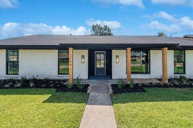 2206 Haverhill Drive, Houston, TX 77008 (MLS #9184699) :: Caskey Realty