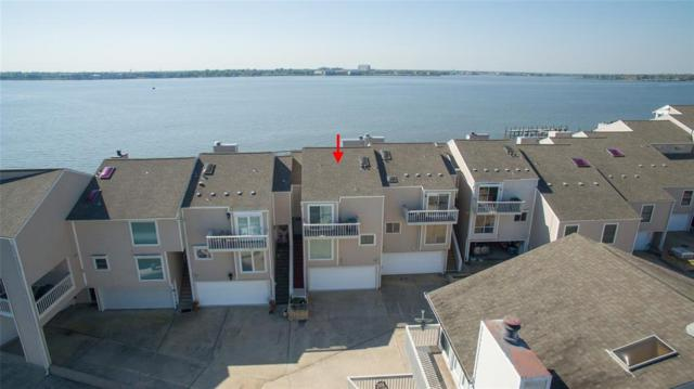 8 Mariner Village Drive, Seabrook, TX 77586 (MLS #91880562) :: REMAX Space Center - The Bly Team