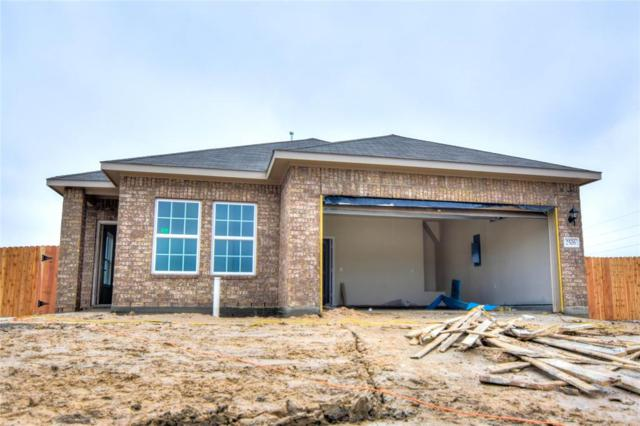 2506 Chaplin Place Court, Humble, TX 77396 (MLS #9188210) :: Fairwater Westmont Real Estate