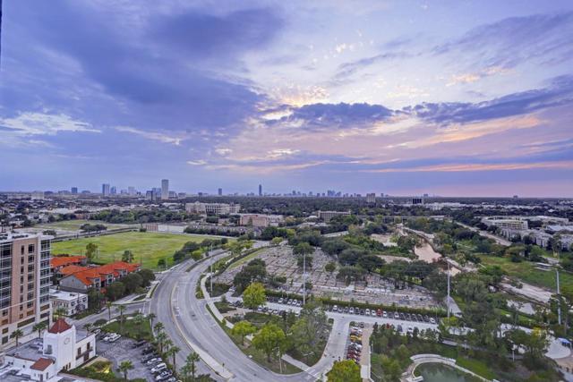 3333 Allen Parkway #1905, Houston, TX 77019 (MLS #91888179) :: Krueger Real Estate