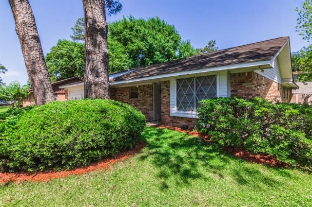 1646 Hollow Hook Road, Houston, TX 77080 (MLS #91893661) :: Texas Home Shop Realty