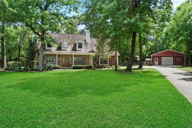 11401 Prince Henry Court, Montgomery, TX 77316 (MLS #9190837) :: Magnolia Realty