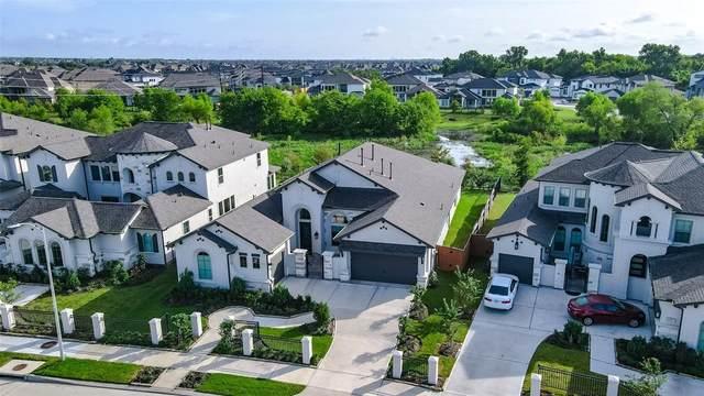 11703 Bettyhill Court, Richmond, TX 77407 (MLS #91923789) :: All Cities USA Realty
