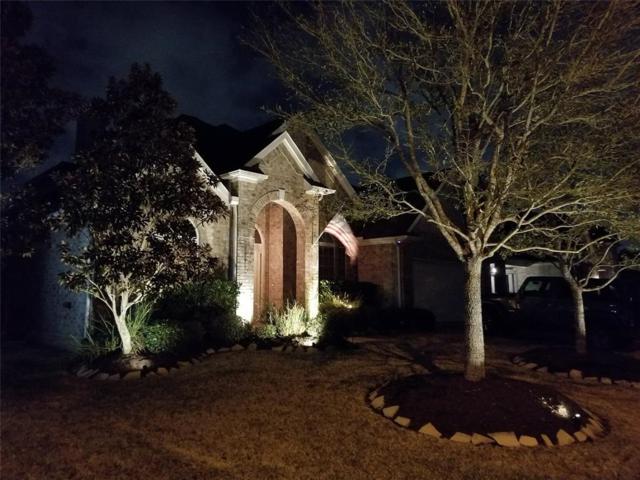 12305 Silent Creek Drive, Pearland, TX 77584 (MLS #919427) :: Giorgi Real Estate Group