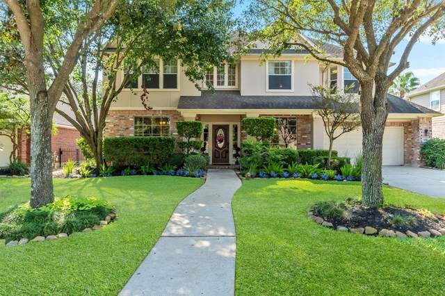 5835 Pinelake Crossing Drive, Spring, TX 77379 (MLS #91953588) :: The Queen Team