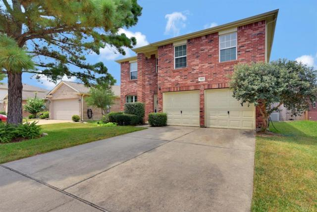 11810 Brantley Haven Drive, Tomball, TX 77375 (MLS #91957605) :: Fairwater Westmont Real Estate