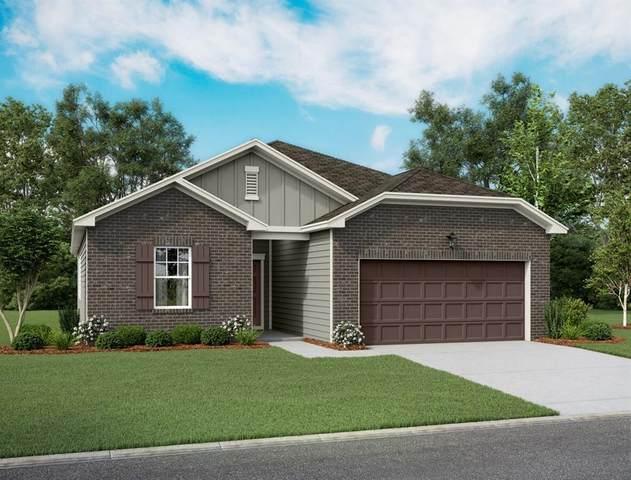 4903 Highland Springs Drive, Richmond, TX 77469 (MLS #91975369) :: The Property Guys