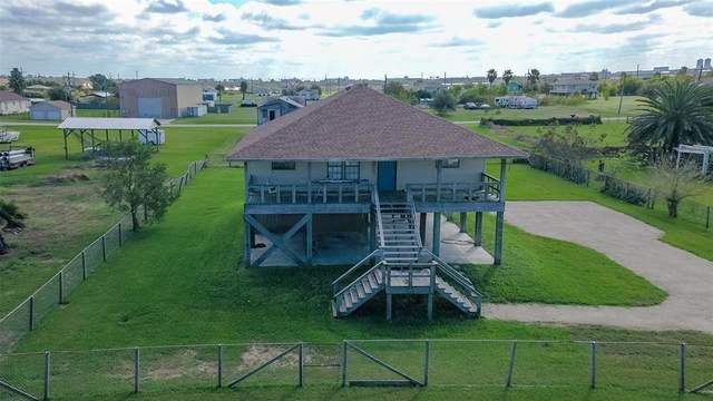 1404 Pickney Avenue, Port Bolivar, TX 77650 (MLS #91980438) :: Ellison Real Estate Team