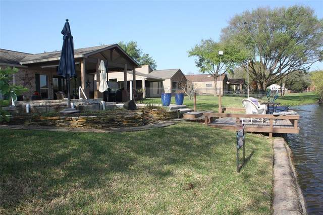 2106 Masters Lane, Missouri City, TX 77459 (MLS #91986145) :: Ellison Real Estate Team