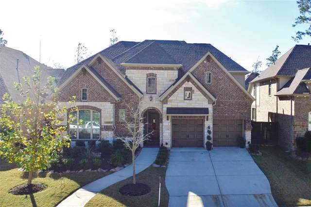 17711 Sequoia Kings Drive, Humble, TX 77346 (MLS #92024221) :: Texas Home Shop Realty