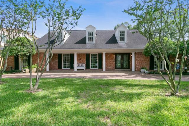 5661 Bayou Glen Road, Houston, TX 77056 (MLS #92028791) :: Giorgi Real Estate Group