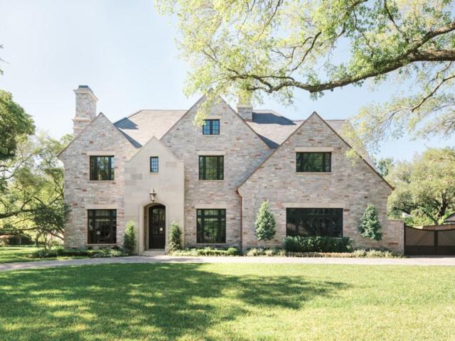 5665 Green Tree Road, Houston, TX 77056 (MLS #92049318) :: Giorgi Real Estate Group