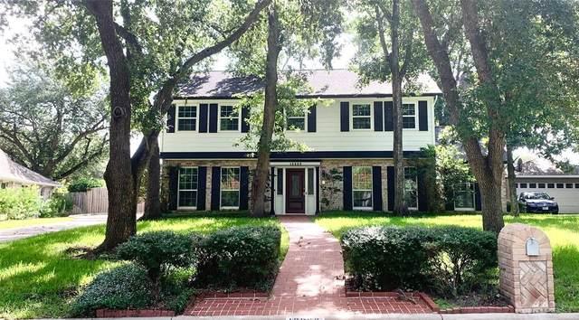 12355 Honeywood Trail, Houston, TX 77077 (MLS #92058086) :: The Bly Team