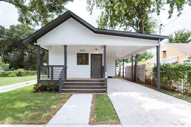 5314 Leeland Street, Houston, TX 77023 (MLS #92118369) :: Texas Home Shop Realty