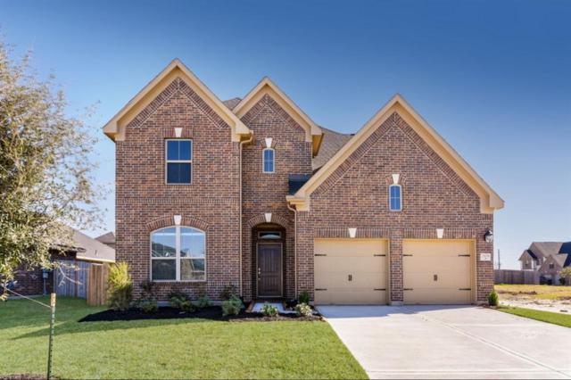 2109 Rock Prairie Court, Pearland, TX 77581 (MLS #92129218) :: Texas Home Shop Realty