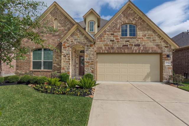 10334 Hartfield Bluff Lane, Cypress, TX 77433 (MLS #92134762) :: The Parodi Team at Realty Associates