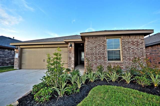18318 Arcola Bay Lane, Richmond, TX 77407 (MLS #92136993) :: NewHomePrograms.com LLC
